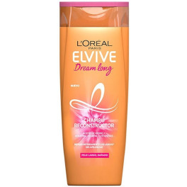 L'oreal Elvive Dream Long Champú Reconstructor 370 Ml Mujer