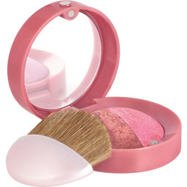 Bourjois Le Duo Blush Color Sculpting 002 Mujer
