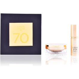 Isabelle Lancray L'age D'or Lote 2 Piezas Mujer