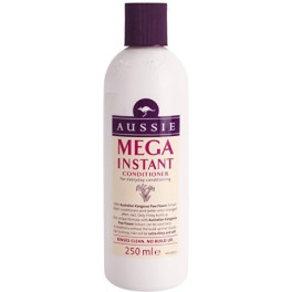 Aussie Daily Clean Miracle Conditioner 250 Ml Mujer