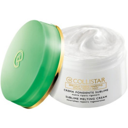 Collistar Perfect Body Sublime Melting Cream 400 Ml Mujer