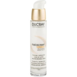 Ducray Melascreen Photo-aging Global Serum 30 Ml Unisex