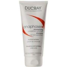 Ducray Anaphase+ Anti-hair Loss Complement Shampoo 200 Ml Unisex