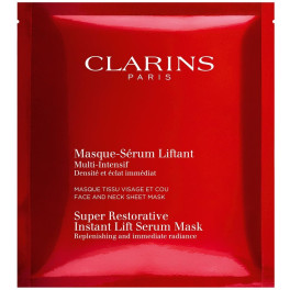 Clarins Multi-intensive Mascarilla Serum 1un