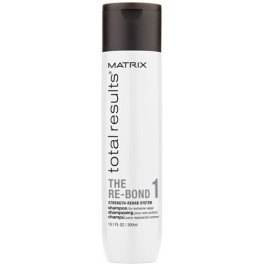 Matrix Total Results Re-bond Shampoo 300 Ml Unisex