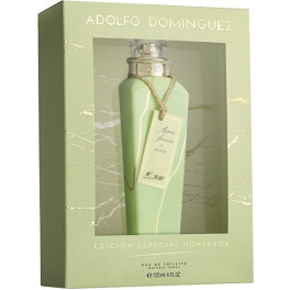 Adolfo Dominguez Agua Fresca Azahar A D120ml Collector 18