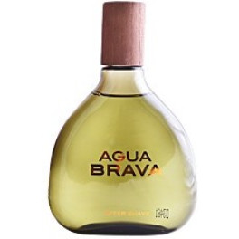 Puig Agua Brava After Shave Lotion 200 Ml Unisex