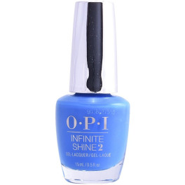 Opi Infinite Shine Tile Art To Warm Your Heart 15 Ml Mujer