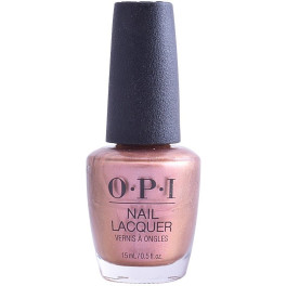 Opi Nail Lacquer Made It To The Seventh Hill! Mujer
