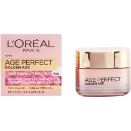L'oreal Age Perfect Golden Age Crema Día 50 Ml Mujer