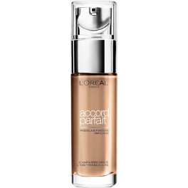 L'oreal Accord Parfait Foundation 4d4w-naturel Dore 30 Ml Mujer