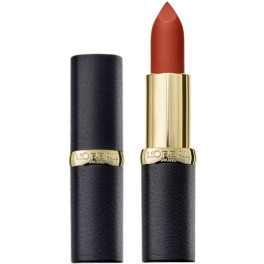 L'oreal Color Riche Matte Lips 655-copper Clutch Mujer