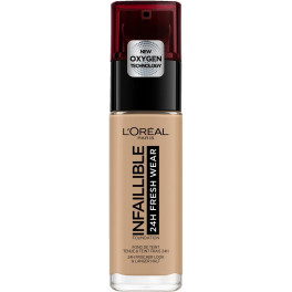 L'oreal Infaillible 24h Fresh Wear Foundation 150-beige éclat 30 Ml Mujer