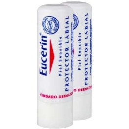 Eucerin Pack Protector Labial 14