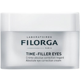 Laboratoires Filorga Time-filler Eyes Absolute Eye Correction Cream 15 Ml Mujer
