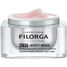 Laboratoires Filorga Nctf-night Mask 50 Ml Unisex