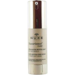 Nuxe Nuxuriance Gold Sérum Nutri-revitalisant 30 Ml Mujer