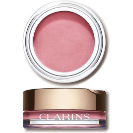 Clarins Ombre Velvet 02 Pink Paradise Mujer