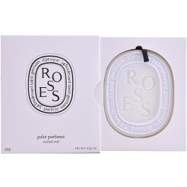 Diptyque Scented Oval Roses 35 Gr Unisex