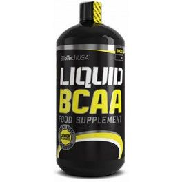 BioTechUSA Liquid BCAA 1000 ml