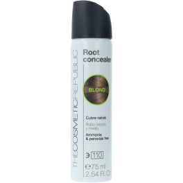 The Cosmetic Republic Root Concealer Blond 75 Ml Unisex