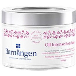 Barnangen Oil Intense Body Balm 200 Ml Unisex