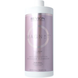 Revlon Magnet Anti-pollution Micellar Cleanser 1000 Ml Unisex