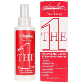Naturalium Paul Gehring The One 12 In 1 Hair Treatment 150 Ml Mujer