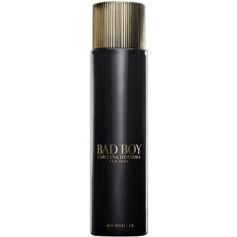 Carolina Herrera Bad Boy Gel De Ducha 200 Ml Hombre