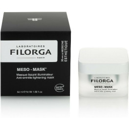 Laboratoires Filorga Meso-mask Smoothing Radiance Mask 50 Ml Unisex