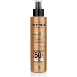 Laboratoires Filorga Uv-bronze Body Spf50+150 Ml Mujer