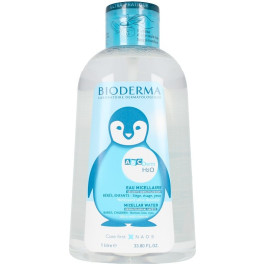 Bioderma Abcderm H2o Solution Micellaire 1000 Ml Unisex
