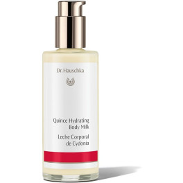Dr. Hauschka Quince Hydrating Body Milk 145 Ml Mujer
