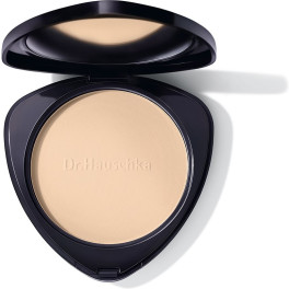 Dr. Hauschka Compact Powder 02-chestnut  8 G Mujer