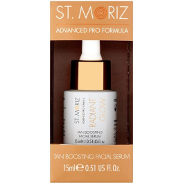 St. Moriz Advanced Pro Formula Tan Boosting Facial Serum 30 Ml Unisex