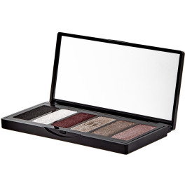 Le Tout Eye Shadow Palette 1-ahumados 6 Gr Mujer