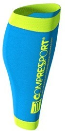 Compressport Perneras R2 V2 - Celeste
