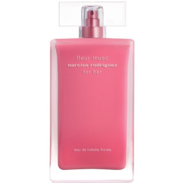 Narciso Rodriguez For Her Fleur Musc Edt Florale 100ml