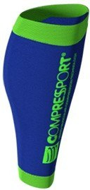 Compressport Perneras R2 V2 - Azul