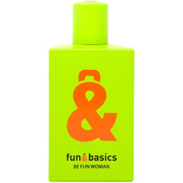 Dyal Be Fun Woman Edt 100ml