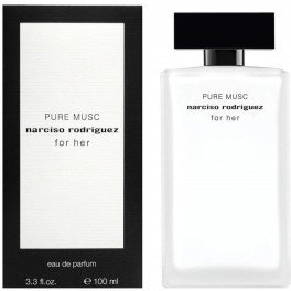 Narciso Rodriguez For Her Pure Musc Edp 150ml