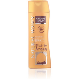 Natural Honey Elixir De Argan Loción Corporal 330 Ml Unisex