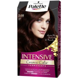 Palette Intensive Tinte 3.68-caoba Mujer