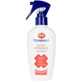 Orion Respect Loción Antipiojos 100 Ml Unisex