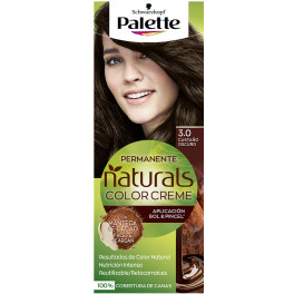 Palette Natural Tinte 3.0-castaño Oscuro Mujer
