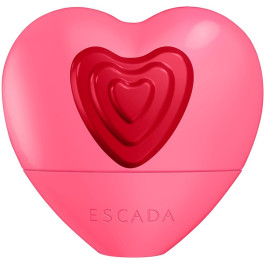 Escada Candy Love Eau de Toilette 50 Ml Unisex