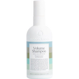 Waterclouds Volume Shampoo For Fine Normal&thin Hair 250 Ml Mujer