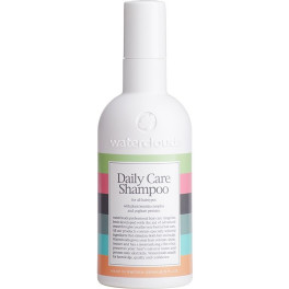 Waterclouds Daily Care Shampoo For All Hair Types 250 Ml Mujer