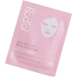 Rodial Pink Diamond Mask Indivudual