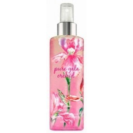 Dearbody Body Luxuries Shimmer Mist P G Orchi 236ml